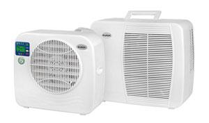 Eurom Climatisation ac2401 modele blanc