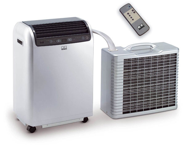 Remko RKL 491 DC Split Climatisation