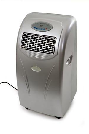 climatisation mobile grise sans évacuation