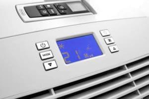 climatiseur mobile DeLonghi PAC ANK 92 Climatiseur mobile
