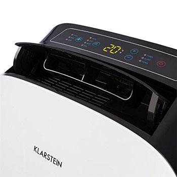 climatiseur mobile reversible Klarstein Metrobreeze 12