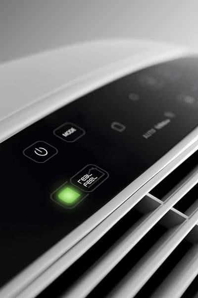 climatiseur reversible mobile De Longhi Pac AN96 Pinguino