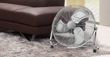 ventilateur AEG VL5606 WM