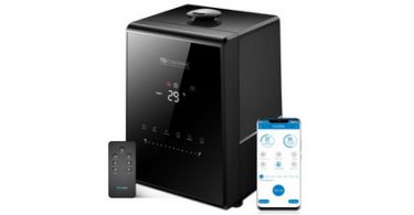 avis humidificateur d'air Proscenic