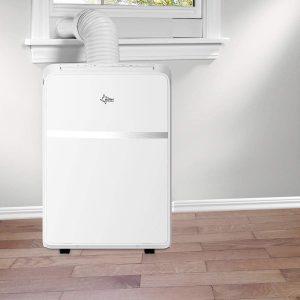 Climatiseur mobile Suntec Wellness Advance 9.0 Eco R290